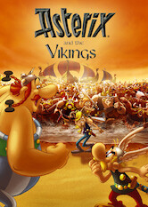 Search netflix Asterix and the Vikings
